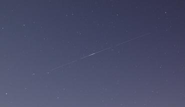 「こうのとり」2号機の軌跡 2011年1月25日午前5時47分頃