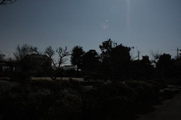 月光浴 2012年1月10日 その2