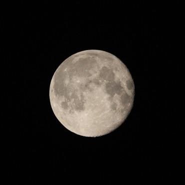 十六夜(じゅうろくや) 2012年10月2日