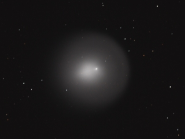 17P Holmes彗星