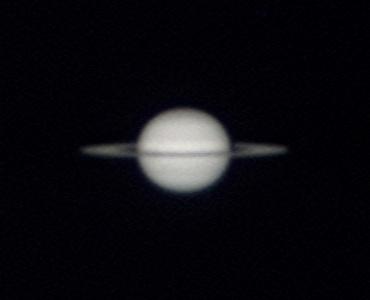 土星 2009年4月11日