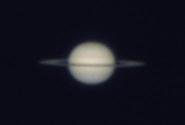 土星 2009年4月18日