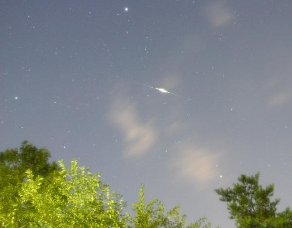 2007-08-12 19:30:32 Iridium43による閃光