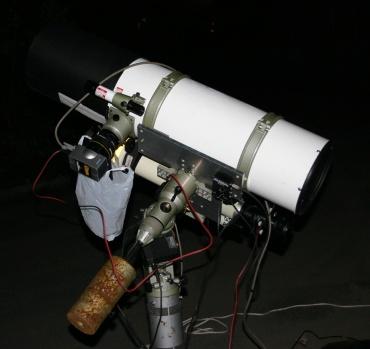 現在の撮影システム