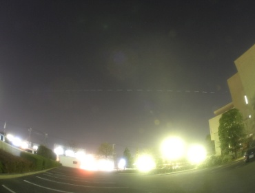 ISS 2009年3月31日