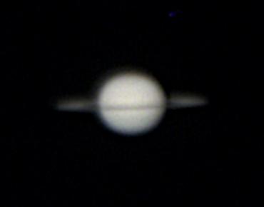 土星 2009年4月10日