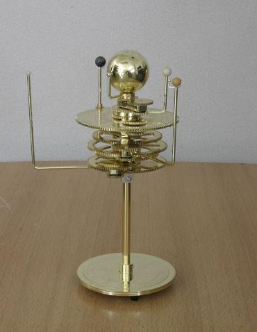 『週刊 天体模型 太陽系をつくる』第16号までの進捗状況