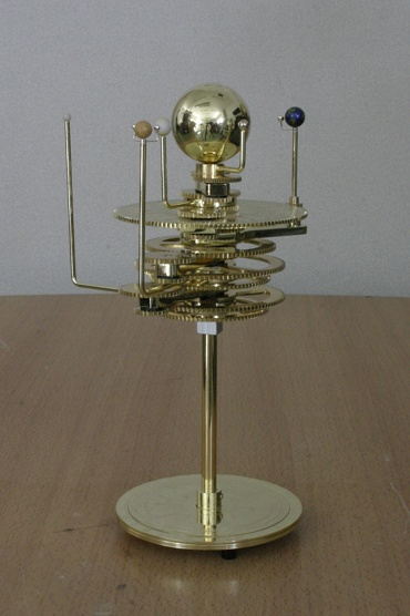 『週刊 天体模型 太陽系をつくる』第19号までの進捗状況