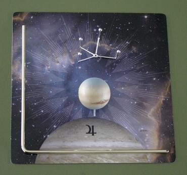 『週刊 天体模型 太陽系をつくる』第21号の部品