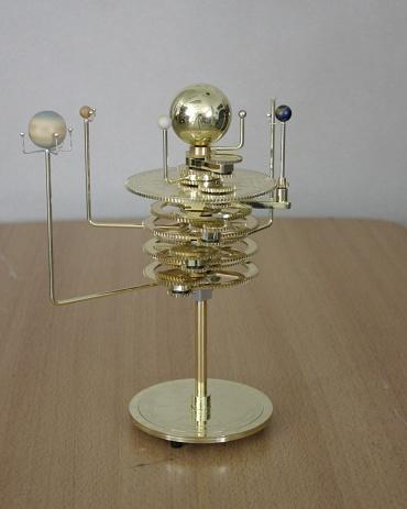 『週刊 天体模型 太陽系をつくる』第23号までの進捗状況