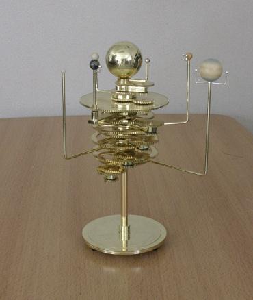 『週刊 天体模型 太陽系をつくる』第25号までの進捗状況