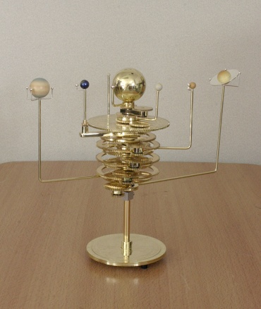 『週刊 天体模型 太陽系をつくる』第27号までの進捗状況