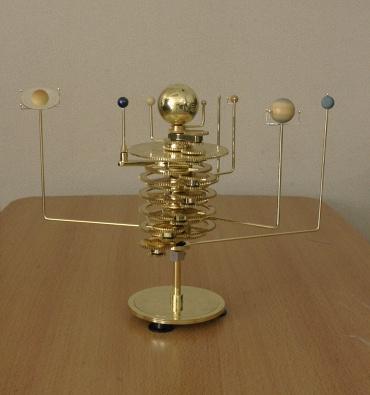 『週刊 天体模型 太陽系をつくる』第31号までの進捗状況