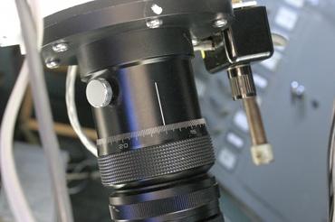 乗鞍コロナ観測所 10cmコロナグラフで見つけたBORGのヘリコイド