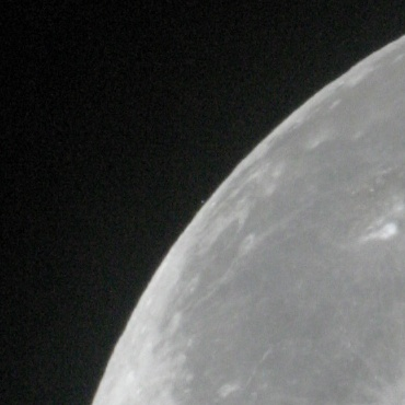 アルキオネの潜入 2009年9月11日 00:03頃