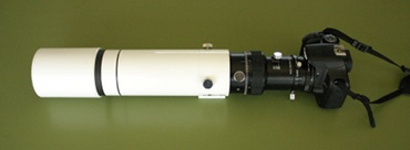 77EDⅡ+25mm延長筒+135mm鏡筒+0.66×DGT