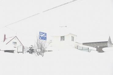 名寄市木原天文台 2010年1月29日