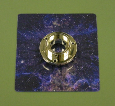 『週刊 天体模型 太陽系をつくる』第70号(三球儀編第19号)の部品