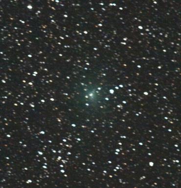 103P/ハートレイ彗星 2010年10月3日