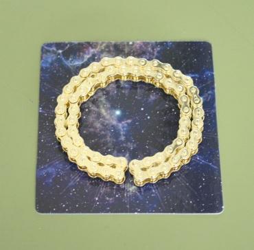 『週刊 天体模型 太陽系をつくる』第97号(三球儀編第46号)の部品
