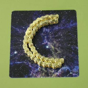 『週刊 天体模型 太陽系をつくる』第99号(三球儀編第48号)の部品