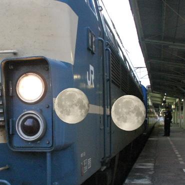 月の錯視力 その1
