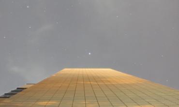 天頂のヴェガ 2011年8月10日 (1)
