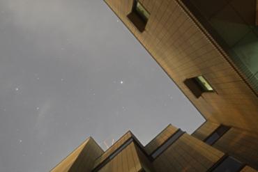 天頂のヴェガ 2011年8月10日 (2)