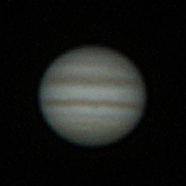 木星 2011年11月12日