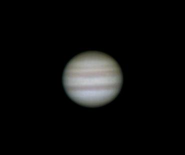 木星 2012年11月24日