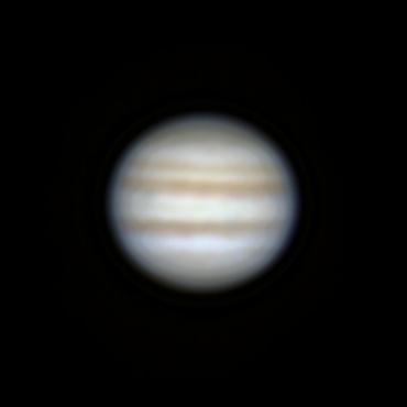 木星 2012年12月8日