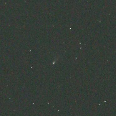 リニア彗星(C/2012 K5) 2012年12月10日 その1