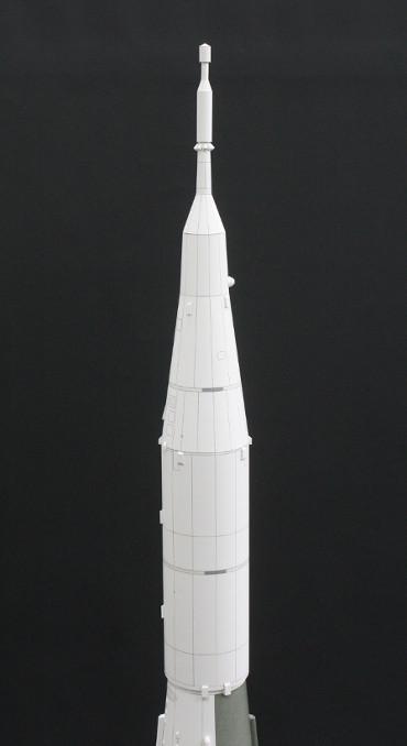 N-1ロケット フェアリング