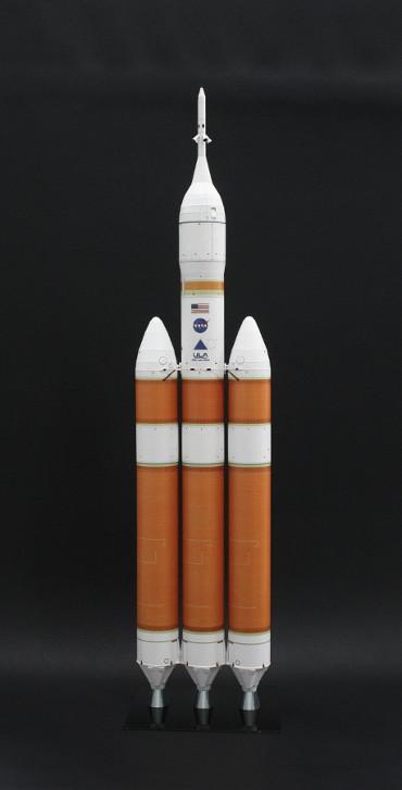 デルタ IV ヘビー (EFT-1)