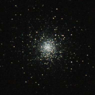 球状星団M15